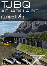CENTRALSIM - TJBQ RAFAEL HERNANDEZ INTERNATIONAL AIRPORT - AGUADILLA FSX