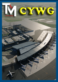 WINNIPEG JAMES ARMSTRONG RICHARDSON INTERNATIONAL AIRPORT - X-PLANE 11