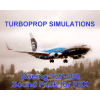 TURBOPROP SIMULATIONS - BOEING 737-800 SOUNDPACK FSX