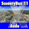 SCENERYBOX 11 - AUDE