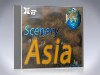 AWG SIMULATIONS - SCENERY: ASIA XP