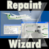 FLIGHTSIM TOOLS - REPAINT WIZARD