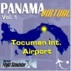 VIRTUALCOL - PANAMA VIRTUAL – TOCUMEN INTL FSX