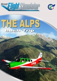 PERFECT FLIGHT - BUSH TRIP – THE ALPS MSFS