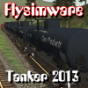 FLYSIMWARE LLC - TANKER RAILCAR SET FOR MSTS