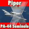 WSSIMULATION - PIPER PA-44 SEMINOLE
