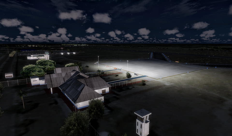 COLSIMMERS - SKPC P3D