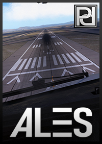 PYREEGUE DEV CO. - AIRPORT LAYOUT ENHANCEMENT SOLUTION 机场纹理增强插件 X-PLANE 11