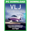 JUSTFLIGHT - VLJ BUSINESS JET
