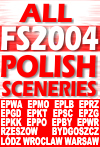 DRZEWIECKI DESIGN - ALL POLISH SCENERIES FS2004