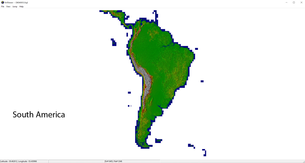 PILOT'S FSG - FS GLOBAL ULTIMATE - NG 2020 SOUTH AMERICA P3D4-5