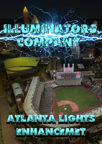 ILLUMINATORS - CLEVELAND (USA) NIGHT LIGHT ENHANCED MSFS
