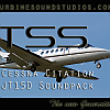 TURBINE SOUND STUDIOS - CESSNA CITATION PW-JT15D SOUNDPACK