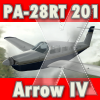CARENADO - PIPER PA-28RT 201 ARROW IV FSX