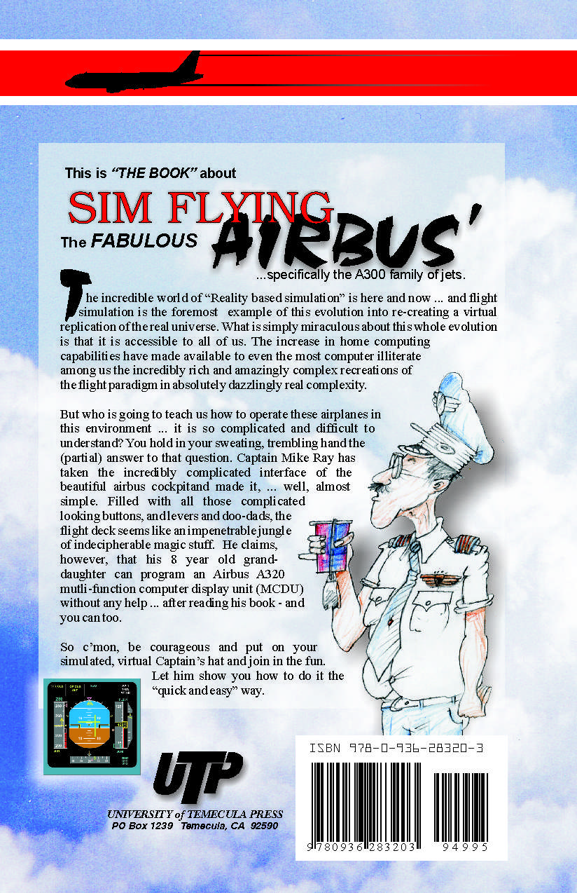 UTEM - SIM-FLYING THE AIRBUS A300 SERIES