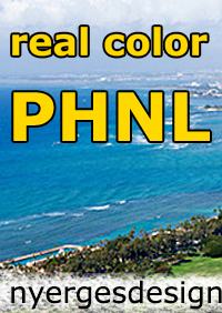 REAL COLOR PHNL FOR TOWER! 2011