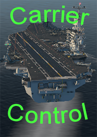AMAN SIM PRODUCTS - CARRIER CONTROL - X-PLANE 10/11