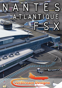 JETSTREAM DESIGNS - NANTES ATLANTIQUE FSX