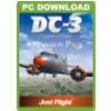 JUSTFLIGHT - DC-3 LEGENDS OF FLIGHT EXPANSION PACK