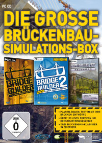 DIE GROSSE BRÜCKENBAU-SIMULATIONS-BOX (DOWNLOAD)