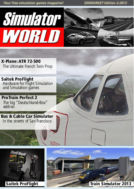 SIMULATOR WORLD 2-2013 ENGLISH (PDF) (FREE)
