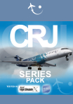 VIRTUALCOL - CRJ SERIES PACK FSX P3D