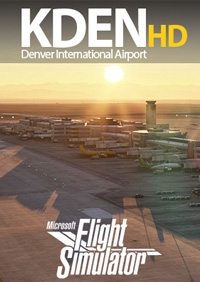 FLIGHTBEAM STUDIOS - DENVER INTERNATIONAL AIRPORT FOR MSFS