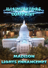 MADISON NIGHT LIGHT ENHANCED FOR MSFS