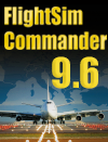 FLIGHTSIM COMMANDER 9.6