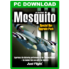 JUSTFLIGHT - MOSQUITO SPECIAL OPS - UPGRADE PACK A