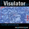 inv3rtedco5ine - FSX VISULATOR MAP