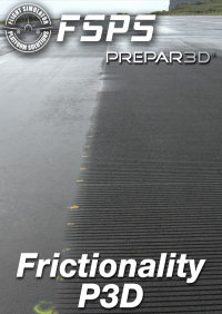 FSPS - FRICTIONALITY P3D