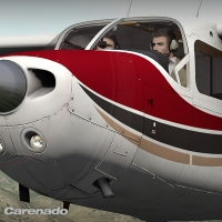 CARENADO - C337H SKYMASTER HD SERIES XPLANE