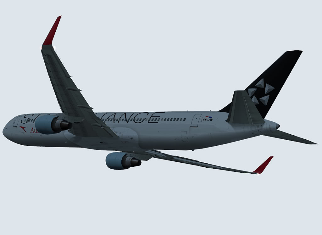 CLS - 767 FSX EXPANSION PACK