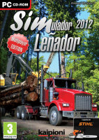 SIMULADOR DE LEÑADOR 2012 (DOWNLOAD)