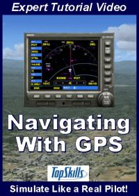TOPSKILLS -  NAVIGATING WITH GPS VIDEO TUTORIAL