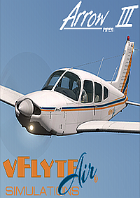 VFLYTEAIR SIMULATIONS INC - VFLYTEAIR - PIPER ARROW III X-PLANE 11