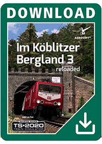 AEROSOFT - KOEBLITZER MOUNTAIN ROUTE 3 RELOADED