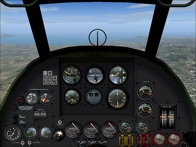 VIRTAVIA - HANDLEY-PAGE HAMPDEN FSX STEAM