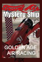 GOLDEN AGE - TRAVEL AIR MYSTERY SHIP PACKAGE FOR FSX