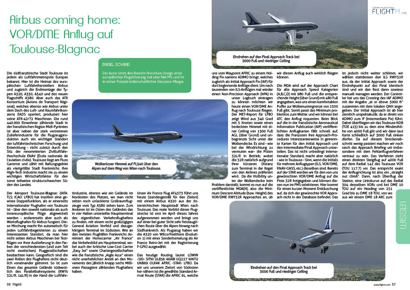 FLIGHT! MAGAZIN - AUSGABE 11 2014 FREE