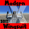 FLYSIMWARE - MODERN WINGSUIT 2011 (EXPANSION PACKAGE)