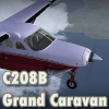 CARENADO - C208B GRAND CARAVAN FS2004