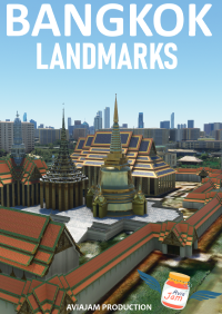 AVIAJAM PRODUCTION - BANGKOK LANDMARKS MSFS