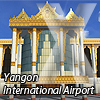 ONET VALLEY - YANGON INTERNATIONAL AIRPORT MYANMAR FSX