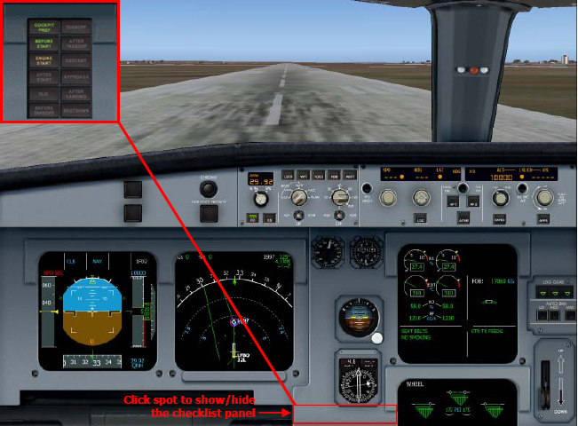 FEELTHERE - CALL! FOR AIRBUS EVO VOL. 2 FSX