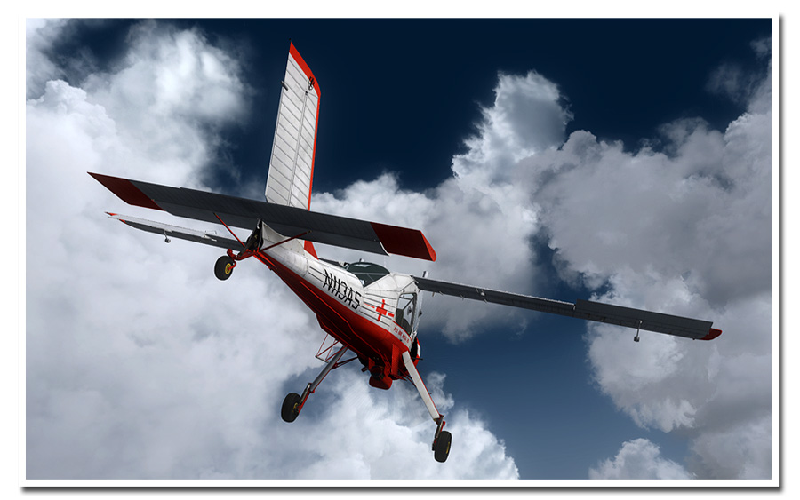 AEROSOFT - WILGA X (DOWNLOAD)