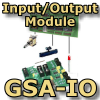 FI - GSA10 - INPUT/OUTPUT MODULE USB-VERSION