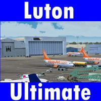 EIRESIM - LUTON ULTIMATE