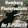 TABURET - HAMBURG PHOTOREALISTIC FOR X-PLANE 10